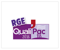 Certification RGE Qualipat chateaubourg