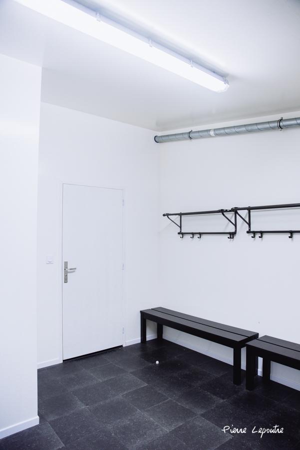 Renovation D Une Salle De Sport Cap Climat